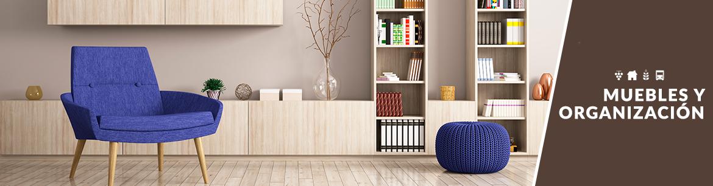 Muebles Y Organizacion