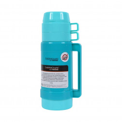 TERMO AGUA 1.0LT COLORES THERMOS