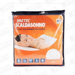 CALIENTA CAMA 1PL 2TEMP SCALDASONNO