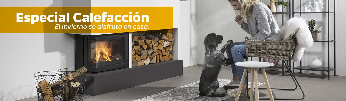 #Especial Calefacción