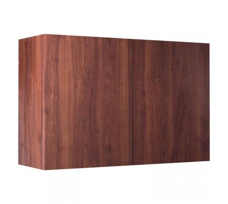Mueble Cocina Mural 1.00mt 2p Cerezo Fermessa