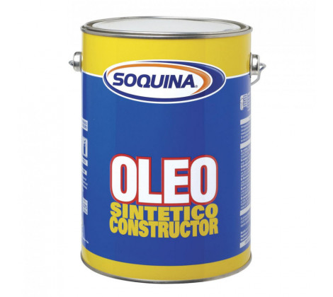OLEO CONSTRUCTOR 1GL LADRILLO SOQUINA