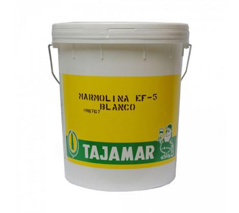 MARMOLINA RODILLO TAJAMAR EF-5 BCO TINETA (4GL)