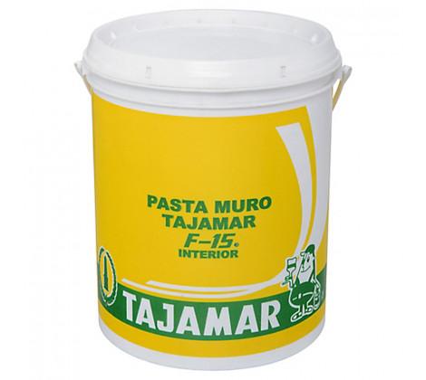 PASTA MURO 1GL EXTERIOR A-1 TAJAMAR