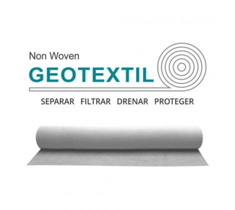 TELA GEOTEXTIL 2.50*100MT 70-G20(140GRS*M2) ROLLO FELTREX