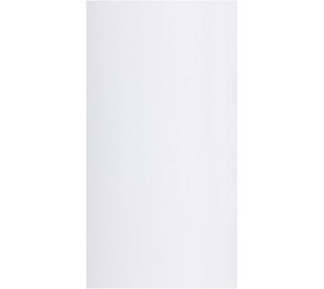 Ceramica 34x60 Blanco Satinado 1.43cj Cordillera