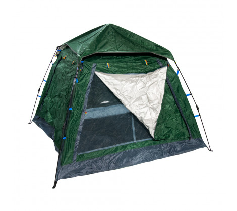 Carpa Camping 4pers Automatica Bighouse