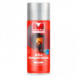 SPRAY ALTA TEMP ALUM.485ML MARSON