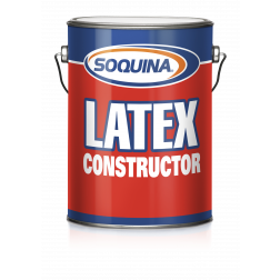 LATEX CONST 1GL BLANCO SOQUINA