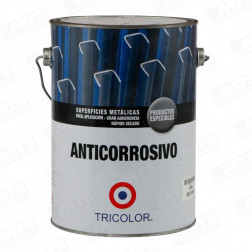 ANTICORR 1GL GRIS TRICOZINC TRICOLOR