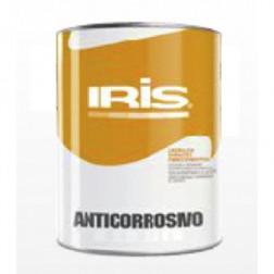 ANTICORROSIVO 1/4GL GRIS VERDOSO IRIS