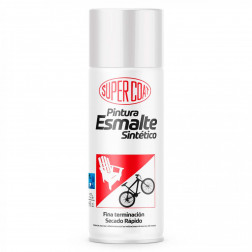SPRAY ESM BLANCO 485CC SUPER COAT