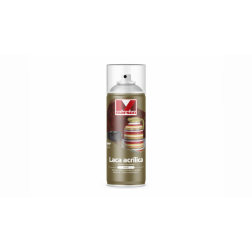SPRAY LACA TRANSPARENTE MARSON 485CC