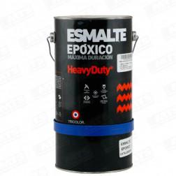Esmalte Epoxico 1gl Gris Tricolor
