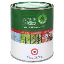 Esmalte Sint Prof 1/4gl Verde Bosque Tricolor