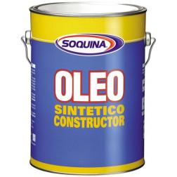 OLEO CONST 1GL CREMA SOQUINA