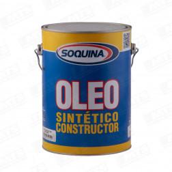 OLEO CONSTRUCTOR 1TIN BLANCO SOQUINA