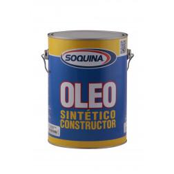 OLEO CONST 1GL DAMASCO SOQUINA
