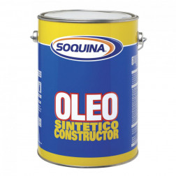 OLEO CONST 1GL CELESTE SOQUINA