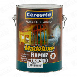 BARNIZ 1GL NATURAL CERESITA