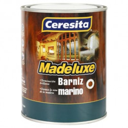 BARNIZ 1/4GL MAPLE CERESITA