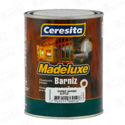 BARNIZ 1/4GL ALERCE CERESITA