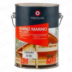 BARNIZ 1GL MARINO NATURAL TRICOMAR TRICOLOR.