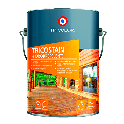 Tricostain 1gl Alerce Tricolor