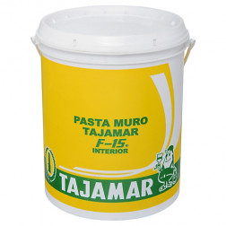 PASTA MURO INTER GALON F15 TAJAMAR
