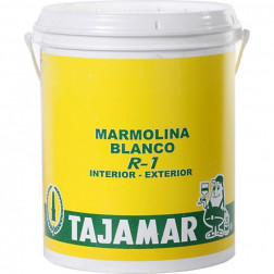 MARMOLINA RODILLO TAJAMAR BCO R-1 GALON