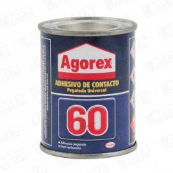 Adhesivo Contacto 1/32gl Agorex 60