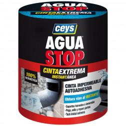 Cinta Imperm. 10cm X 1.5mts Agua Stop Ceys