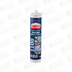 SILIC NEGRA AGOREX 1100 300 ML