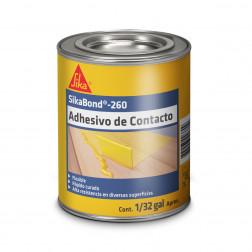 Adhesivo Contacto 1/32gl Sikabond-260