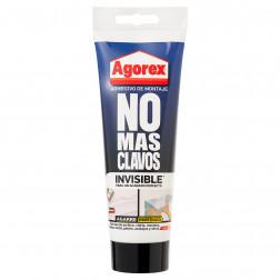 ADHESIVO MULT.200GR NO MAS CLAVOS AGOREX