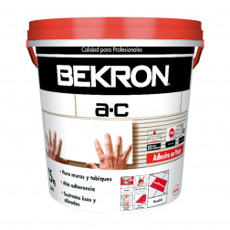 Adhesivo Ceramico Ac Pasta 25kg Bekron
