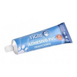 Adhesivo Pvc 60cc Pomo Tigre