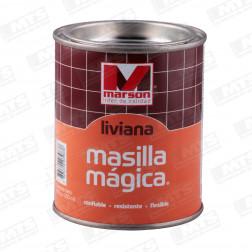 MASILLA MAGICA TRADICIONAL.700 ML .MARSON