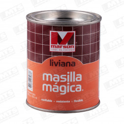 MASILLA MAGICA LIVIANA 350GRS MARSON