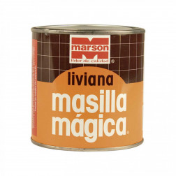 Masilla Magica Liviana 700ml Marson