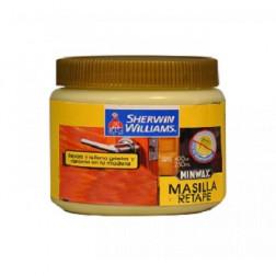 MASILLA DE RETAPE ALERCE 250ML MINWAX SHERWIN WILLIAMS