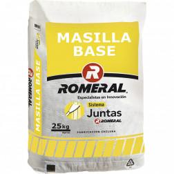 MASILLA BASE ROMERAL 25 KG C/144115
