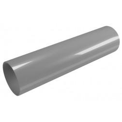 Tuberia Pvc Sanitaria Gris 110mm*3mt