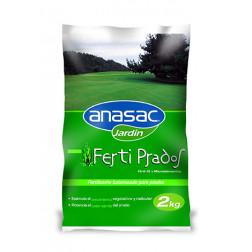 Fertizante Prados 2kg Anasac