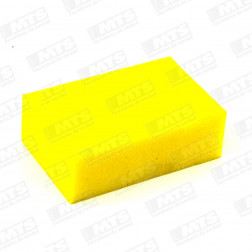 Esponja P/frague Amarilla Tile Craft