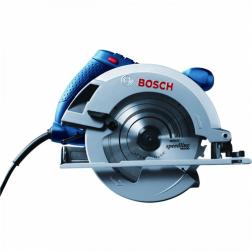 Sierra Circular 7 1/4''2000w Gks 20-65 Bosch