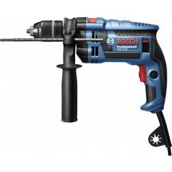 Taladro Percutor 13mm 750w Gsb16re Bosch