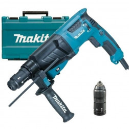 ROTOMARTILLO 26MM SDS PLUS 800W HR2630T MAKITA