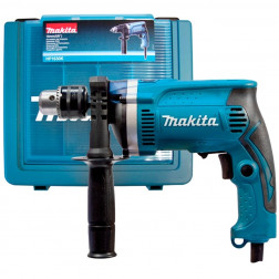 TALADRO PERCUTOR 16MM 710 HP1630-K MAKITA