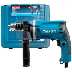 Taladro Percutor 16mm 710w Hp1630k Makita